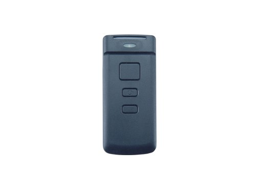 HAMSWAN CT20 Mini Built-in Memory Portable Wireless Bluetooth Barcode  Scanner Support Windows/Android/iPhone/iPad/Tablet PC